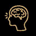 Wzrok i/lub mózg